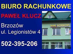 Brzozowiana.pl - biuro rachunkowe