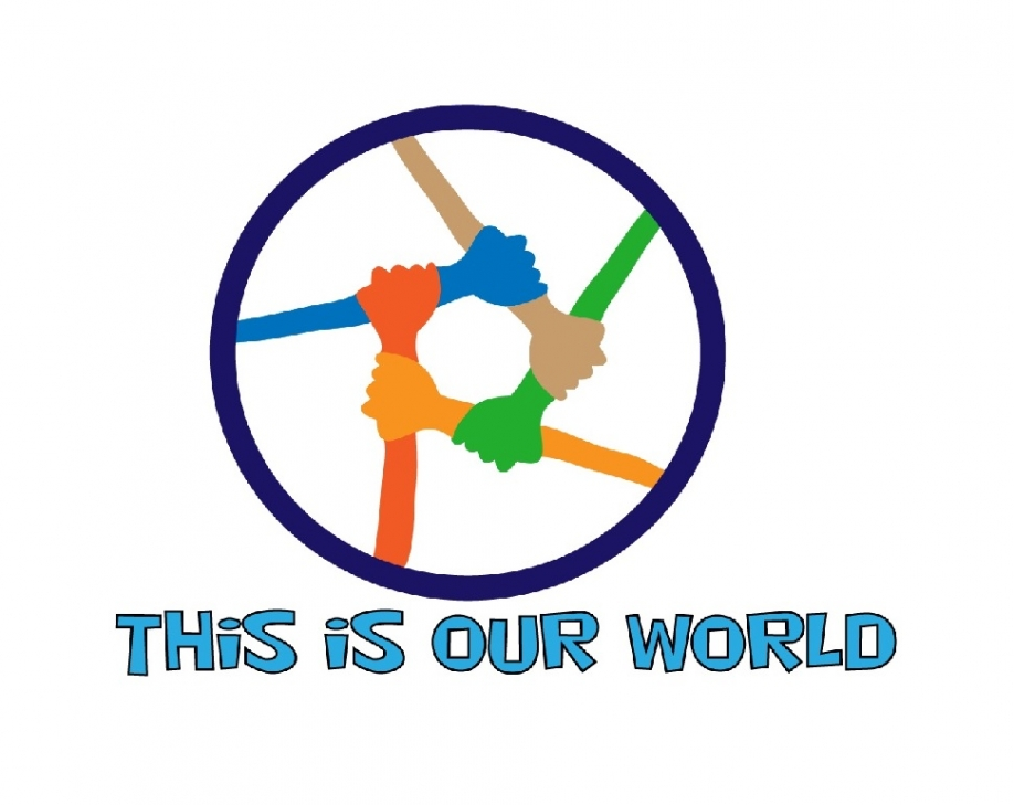 this is our world This is our world is a new spin on a very familiar unit standards dictate that students in kindergarten (and preschool) need to have an understanding of the world that they live in.