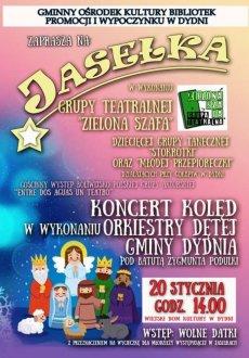 Jasełka - Dydnia