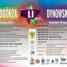 Dni Pogórza Dynowskiego 2017