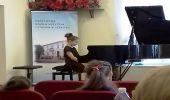 Wielkie sukcesy młodej pianistki Pauliny Zubel ze Szkoły Muzycznej I st. w Dydni!