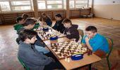 IMS Powiatu Brzozowskiego w szachach indywidualnych