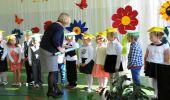 Pasowanie na ucznia w Szkole Podstawowej w Jasionowie