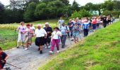 Nordic Walking na trasie w Domaradzu