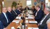 Kolejne posiedzenie Brzozowskiego Konwentu Samorządowego