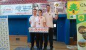 2 złote medale łuczników w Jedliczu