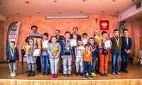 Sukcesy szachistów UKS SP1 Brzozów na XVI Turnieju Szachowym o Puchar Dyrektora GOKSiT Polańczyk
