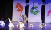"""""""GEST"""" na scenie w Oświęcimiu"""