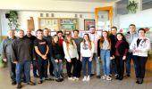 Kolejne stypendia dla uczniów Zespołu Szkół Zawodowych w Dynowie