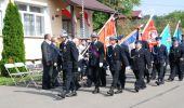 80-lecie powołania jednostki Ochotniczej Straży Pożarnej w Malinówce