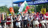 """XIV Międzynarodowy Festiwal Folklorystyczny """"Dzieci Gór i Dolin"""". Niebocko 2018"""