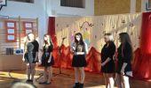 VI Gimnazjalny Konkurs Piosenki Obcojęzycznej