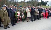 Borownica . 70 rocznica ludobójstwa na mieszkańcach wsi dokonanego przez OUN-UPA