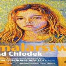 Malarstwo Tad Chlodek