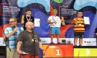 Paweł Sowiński zdobywca dwóch złotych medali na Mistrzostwa Polski Juniorów w Szachach szybkich i Błyskawicznych
