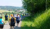 Nordic Walking - rajd w okolicach Nozdrzca