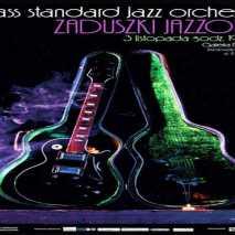 Zaduszki jazzowe w BDK Brzozów