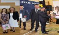 Zakończenie roku szkolnego w brzozowskich szkołach średnich