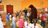 Światowy Dzień Pluszowego Misia w Przedszkolu Miejskim w Dynowie