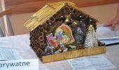 W Dydni rozstrzygnięto konkurs na stroik i szopkę bożonarodzeniową