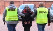 4,5 kg narkotyków w rękach Policji