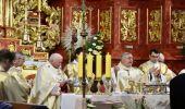 Bazylika Mniejsza już oficjalnie w Brzozowie