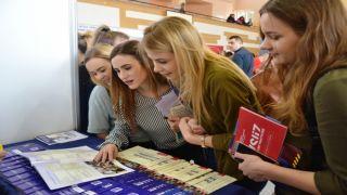 Podkarpackie Spotkania Edukacyjne w Brzozowie