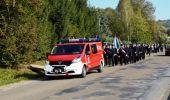 Renault Trafic dla Ochotniczej Straży Pożarnej z Niebocka