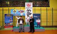 Karate Brzozów. Finał Podkarpackiej Ligi Shinkyokushin