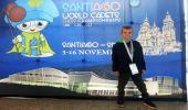 Pawałek Sowiński z Humnisk reprezentował Polskę na Mistrzostwach Świata w Szachach!