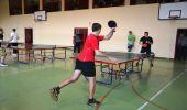 Turniej tenisa stołowego o puchar przewodniczącego Rady Gminy Dydnia