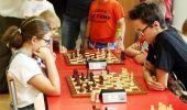 Wakacyjny Turniej Szachowy w Brzozowie
