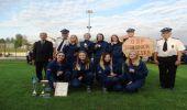 Kobieca  drużyna pożarnicza OSP w Jabłonicy Polskiej wygrała VI Wojewódzkie Zawody Sportowo-Pożarnicze – Krzeszów 2018