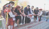 Nowe skrzydło Przedszkola Miejskiego w Dynowie