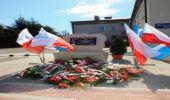 Jasienica Rosielna. Uroczystości upamiętniające 5 rocznicę tragedii smoleńskiej