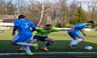 """18 kolejka """"okręgówki"""" krośnieńskiej w piłce nożnej. Brzozowskie zespoły z tarczą i na tarczy..."""