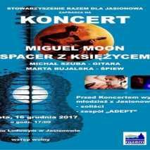Koncert w Jasionowie