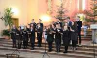 Koncert kolęd chóru Lumen Christi w Górkach