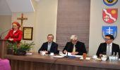 Wiceprzewodniczący Rady Powiatu w Brzozowie zostali wybrani