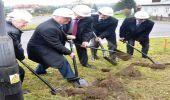 Ruszyła budowa wschodniej obwodnicy Brzozowa