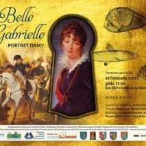 La Belle Gabriele
