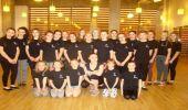 Warsztaty taneczne GEST-u w Rzeszowie