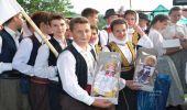 """Dydnia. XI Międzynarodowy Festiwal Folklorystyczny """"Dzieci gór i dolin"""". Finał - cz. IV"""