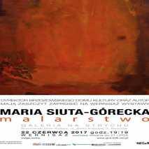 Galeria Na Strychu - malarstwo ...