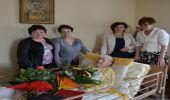 100 lat mieszkanki Jasienica Rosielna