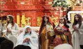 """""""Zaśpiewajmy kolędę Jezusowi"""" - wieczór kolęd i jasełka w brzozowskiej kolegiacie"""