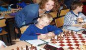 XIV Ogólnopolskie Mistrzostwa Szkół w szachach