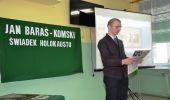 Brzozów-Bircza. Jan Komski. Sentymentalny  powrót w rodzinne strony...