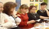 Opłatek poetycki w brzozowskiej Bibliotece Pedagogicznej
