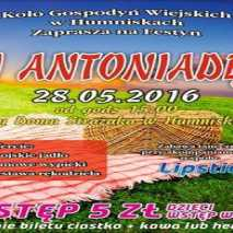 Antoniada 2016